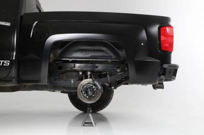 Baja Kits - 2007-2013 Chevy Silverado Rear Cantilever Race Kit - Image 7
