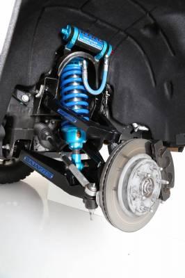 Baja Kits - 14+ Chevy Silverado 4WD Prerunner Kit - Aluminum - Image 5
