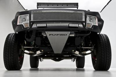 Baja Kits - 2009-2014 Ford F150 2WD Long Travel Race Kit - Image 9