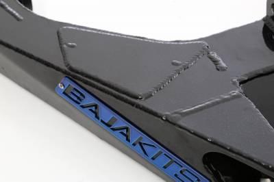 Baja Kits - 2009-2014 Ford F150 4WD Prerunner Kit - Image 6