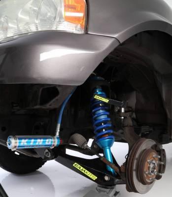Baja Kits - 2004-2008 Ford F150 4WD Prerunner Kit - Image 7