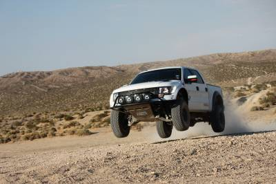 Baja Kits - 2009-2014 Ford Raptor 4WD Long Travel Race Kits - Image 7