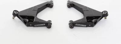 Land Cruiser LC200 - Chase Kits - Baja Kits - 08-17 Toyota Land Cruiser LC200 Boxed Lower Control Arm