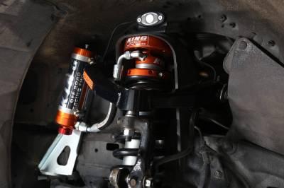 Baja Kits - 2007-2014 Toyota FJ Cruiser 2WD/4WD Boxed Upper Control Arm - Image 3