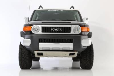 Baja Kits - 2007-2014 Toyota FJ Cruiser 2WD/4WD Boxed Upper Control Arm - Image 9