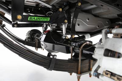 Baja Kits - 2009-2014 Ford F150 4WD Long Travel Cantilever Race Kit - Rear - Image 8