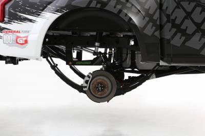 Baja Kits - 2009-2014 Ford Raptor 4WD Long Travel Cantilever Race Kit - Rear - Image 10