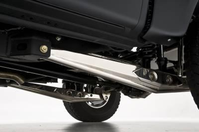Baja Kits - 2009-2014 Ford F150 4WD Long Travel Back Half 4-Link Race Kit - Rear - Image 6