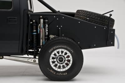 Baja Kits - 2009-2014 Ford F150 4WD Long Travel Back Half 4-Link Race Kit - Rear - Image 9