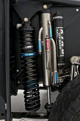 Baja Kits - 2009-2014 Ford F150 4WD Long Travel Back Half 4-Link Race Kit - Rear - Image 5