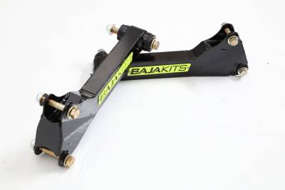 Baja Kits - 14+ Chevy Silverado 2WD Long Travel Cantilever Race Kit - Rear - Image 3
