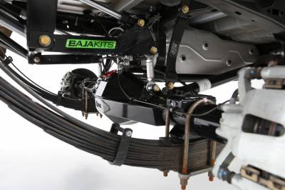 Baja Kits - 2009-2014 Ford Raptor 4WD Long Travel Cantilever Race Kit - Rear - Image 7