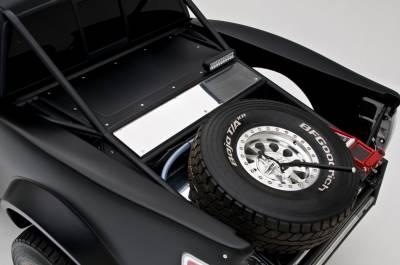 Baja Kits - 2004-2008 Ford F150 2WD Long Travel Back Half 4-Link Race Kit - Rear - Image 10