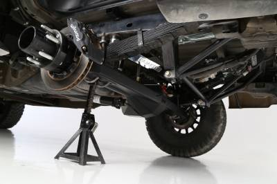 Baja Kits - 2007-2013 Chevy Long Travel Cantilever Race Kit - Rear - Image 8