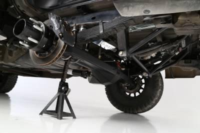 Baja Kits - 2014+ Chevy Silverado 1500 4WD Long Travel Cantilever Race Kit - Rear - Image 9