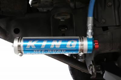 Baja Kits - 2009-2014 Ford F150 4WD Prerunner Kit - Image 9