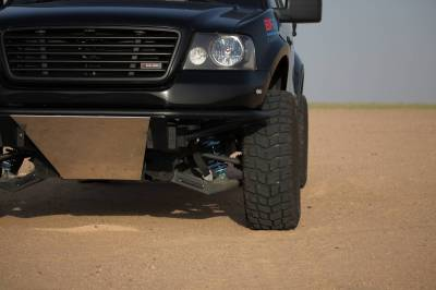 Baja Kits - 2004-2008 Ford F150 4WD Long Travel Race Kit - Image 9