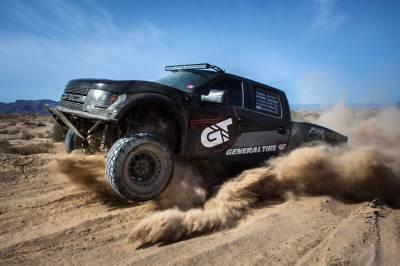 Baja Kits - 2009-2014 Ford F150 2WD Long Travel Race Kit - Image 10