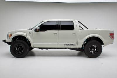 Baja Kits - 2009-2014 Ford F150 4WD Long Travel Race Kit - Image 11