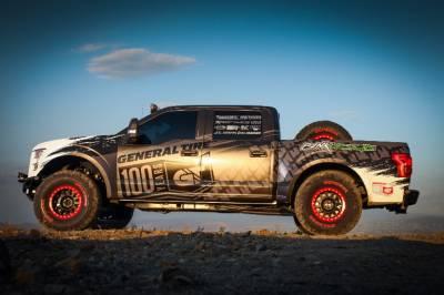 Baja Kits - 15+ Ford F150 4WD Long Travel Race Kit - Image 12