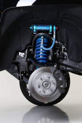 Baja Kits - 14+ Chevy Silverado 4WD Prerunner Kit - Aluminum - Image 6