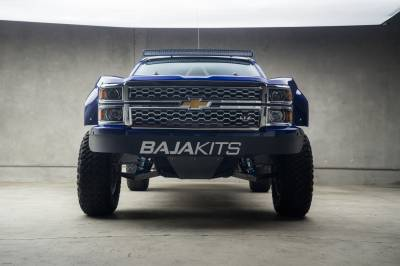 Baja Kits - 14+ Chevy Silverado 2WD Long Travel Race Kit - Image 9