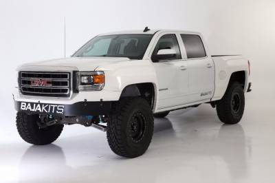 Baja Kits - 14+ Chevy Silverado 2WD Long Travel Race Kit - Image 11