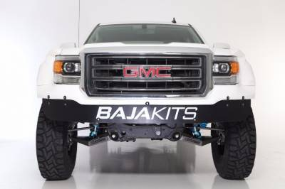 Baja Kits - 14+ Chevy Silverado 2WD Long Travel Race Kit - Image 12