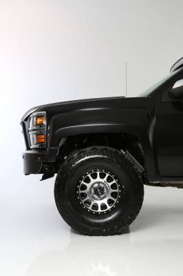 Baja Kits - 2014+ Chevy Silverado 1500 4WD Long Travel Race Kit - Image 9