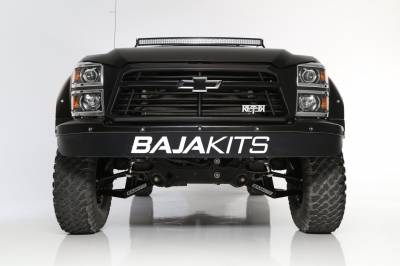 Baja Kits - 2014+ Chevy Silverado 1500 4WD Long Travel Race Kit - Image 11