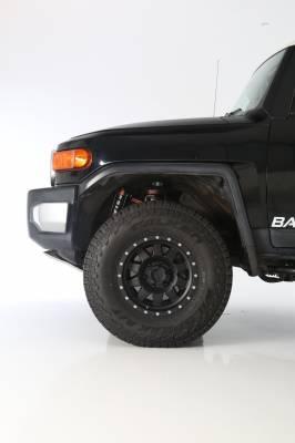 Baja Kits - 2007-2014 Toyota FJ Cruiser 2WD/4WD Boxed Upper Control Arm - Image 8