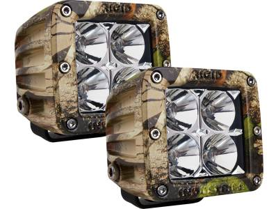 LED Lights - D-Series Lights - Dually