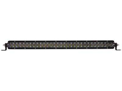 Rigid Lighting - LED Lights - SR-Series Light Bars