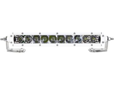 Rigid Lighting - Marine LED Lights - SR Series