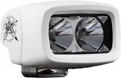 Rigid Lighting - Marine LED Lights - SR-M Series Lights