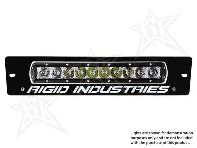 Rigid Lighting - Vehicle Specific - Polaris Ranger