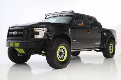 Truck Suspension - Ford 2WD - F-150 15-18