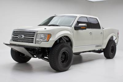 Truck Suspension - Ford 4WD - F-150 09-14
