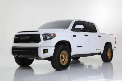 Truck Suspension - Toyota 4WD - Tundra 07-19