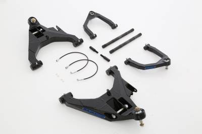 Ford 4WD - F-150 15-16 - Prerunner Kits