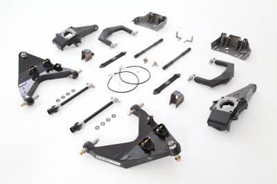 Ford 4WD - F-150 15-16 - Race Kits