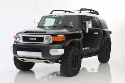 Truck Suspension - Toyota 4WD - FJ Cruiser 06-14