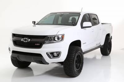 Colorado 15-16 - Prerunner Kits - Baja Kits - 2015+ Chevy Colorado 2WD +2.5 Prerunner Kit