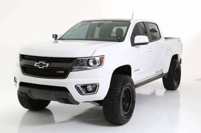 Colorado 15-16 - Prerunner Kits - Baja Kits - 2015+ Chevy Colorado 4WD +2.5 Prerunner Kit