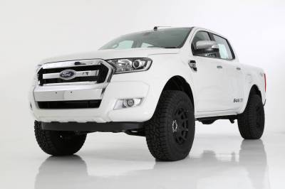 Truck Suspension - Ford 4WD - Ranger 2012+