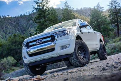Baja Kits - 2016+ Ford Ranger 2WD/4WD Boxed Upper Control Arm - Image 5