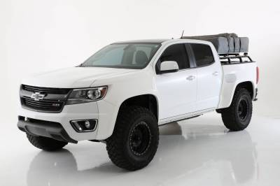 Colorado/Canyon 15-18 - Prerunner Kits - Baja Kits - 2015+ Chevy Colorado 4WD +2.5 Prerunner Kit