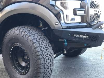 Baja Kits - 2017+ Ford Raptor Prerunner Kit - Image 13