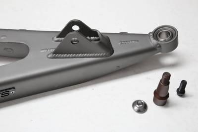 Baja Kits - CanAm Maverick X3 - Front Upper Control Arms - Image 3
