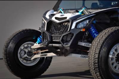 Baja Kits - CanAm Maverick X3 - Front Upper Control Arms - Image 7